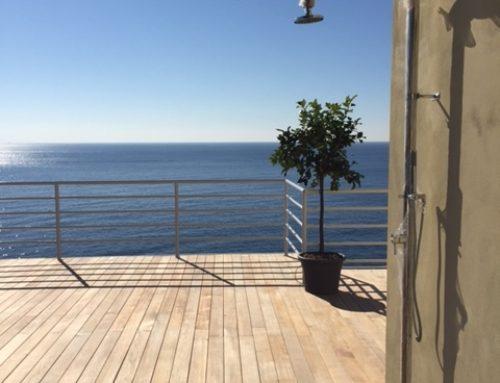 Realizzazione impianti idrici e gas – Genova Nervi
